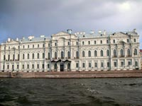 palaces of st.-petersburg