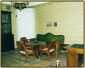 Музей-квартира А.А.Блока время работы