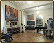 Бродского И.И. музей-квартира адрес время работы