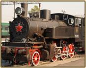 железнодорожный музей в санкт-петербурге