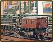 железнодорожный музей на садовой цена билета