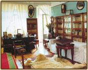 музей кирова адрес