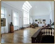 Музей-квартира А.И.Куинджи адрес время рабоы