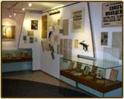 Музей петербургского авангарда (дом Матюшина) время работы