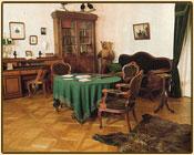 Музей-квартира Н.А.Некрасова стоимость билетов