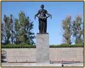 Пискарёвское мемориальное кладбище время работы