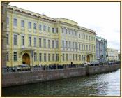 Мемориальный Музей-квартира А.С.Пушкина время работы