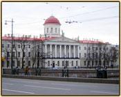 Литературный музей Пушкинского Дома время работы