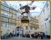 музей связи имени А.С. Попова время работы