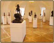 музей скульптуры время работы