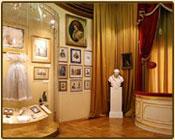 театральный музей время работы цены