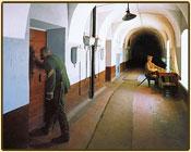 Тюрьма Трубецкого бастиона время работы цена