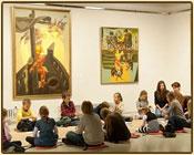 Эрарта музей современного искусства время работы